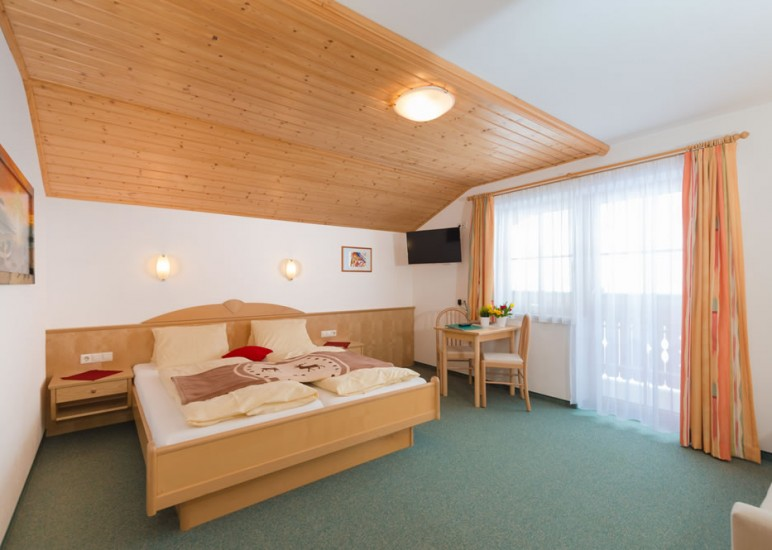 Großzügige Appartements am Pernerhof in Ramsau